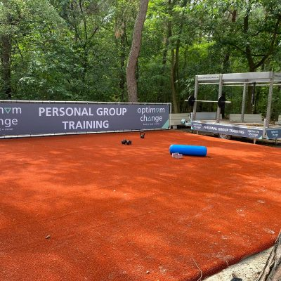 Personal Group Training in Vught
